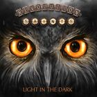 REVOLUTION SAINTS - LIGHT IN THE DARK (LIMITED .BOXSET)   CD+DVD NEW+