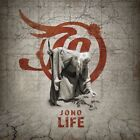 JONO - LIFE   CD NEW+