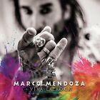 MARCO MENDOZA - VIVA LA ROCK   CD NEW+