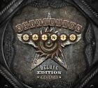 REVOLUTION SAINTS - REVOLUTION SAINTS (LTD.DIGIPAK)  CD + DVD NEW+