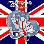 WHITESNAKE 'THE EARLY YEARS' CD NEW+ !