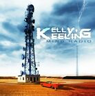 KELLY KEELING - MIND RADIO  CD NEW+