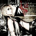 ADRENALINE RUSH - ADRENALINE RUSH  CD NEW+