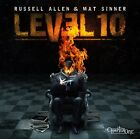 LEVEL 10 - CHAPTER 1  CD NEW+