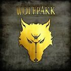 WOLFPAKK - WOLFPAKK  CD NEW+