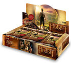 CRYPTOZOIC THE HOBBIT: AN UNEXPECTED JOURNEY - SEALED 12-BOX CASE SC