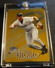 Top 10 Craig Biggio Baseball Cards 22