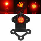 TAIL LIGHT BRAKE STOP CAFE RACER STREET FIGHTER For Harlry BOBBER CHOPPER