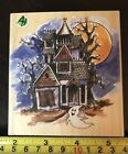 Art Impressions Haunted House rubber stamp NEW