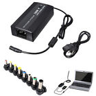 Universal Laptop Power Charger Adapter AC DC with USB Port 100W for Laptops
