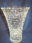COLONY INDIANA GLASS WHITEHALL Stack Cube LARGE FLARED 10