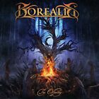 BOREALIS - THE OFFERING (DIGIPAK)   CD NEW+