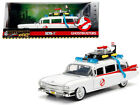 1959 Cadillac Ambulance Ecto 1 from Ghostbusters Series 1 24 Diecast Model Car