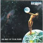 Demon - Heart Of Our Time ULTRA RARE COLLECTOR'S CD! FREE SHIPPING!