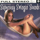 White Zombie – Supersexy Swingin' Sounds RARE COLLECTOR'S CD! FREE SHIPPING!
