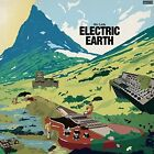 GIN LADY - ELECTRIC EARTH   CD NEW+