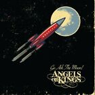 ANGELS OR KINGS - GO ASK THE MOON   CD NEW+