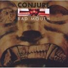 CONJURE - BAD MOUTH 2 CD NEW+