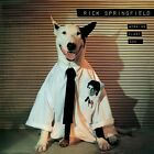 RICK SPRINGFIELD - WORKING CLASS DOG (LIM COLLECTOR'S EDITION)  CD NEW+