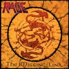 RAGE - THE MISSING LINK  CD NEW+
