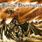 MYSTIC PROPHECY - NEVER ENDING (RE-RELEASE)   CD NEW+