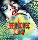 RADIOUX CITY - SOUL SURVIVOR   CD NEW+