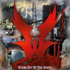 WARLORD - RISING OUT OF THE ASHES (DOUBLE CD)  2 CD NEW+