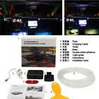 Universal Car Colorful Atmosphere Light Sound Active Dashboard Decorative Lamp