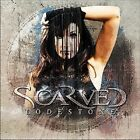 SCARVED - LODESTONE   CD NEW+