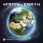 VERTEX - EARTH  CD NEW+