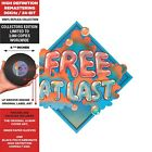 FREE - FREE AT LAST  CD NEW+