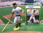 1989  BARRY BONDS - Starting Lineup - SLU - Figure & Card - PITTSBURGH PIRATES