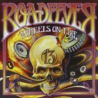 ROADFEVER - WHEELS ON FIRE  CD NEW+