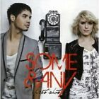 SOME & ANY - FIRST SHOT CD POP 12 TRACKS NEW+