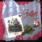 Julliet - Passion  CD  9 Tracks Metal/Hardrock/Rock  NEW+