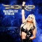 DORO - RAISE YOUR FIST IN THE AIR  CD SINGLE DIGIPACK NEW+