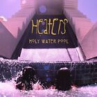 HEATERS - HOLY WATER POOL  CD NEW+