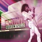 QUEEN - A NIGHT AT THE ODEON (LTD.SUPER DELUXE) 3 CD + BLU-RAY NEW+
