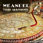 MEANDER - TIME MACHINE  CD NEW+