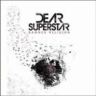 DEAR SUPERSTAR - DAMNED RELIGION  CD NEW+