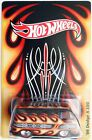 2011 HOT WHEELS JAPAN COLLECTORS CONVENTION 66 DODGE A 100 1 of 1500 164