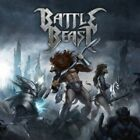 BATTLE BEAST - BATTLE BEAST  CD 13 TRACKS HEAVY METAL HARD ROCK NEW+