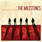 THE MILESTONES - HIGHER MOUNTAIN-CLOSER SUN  CD NEW+