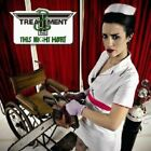 THE TREATMENT - THIS MIGHT HURT  CD 14 TRACKS NEW+