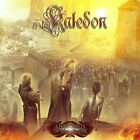 KALEDON - ANTILLIUS: THE KING OF LIGHT (DIGIPACK)  CD NEW+