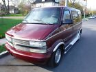 2002 Chevrolet Astro AWD CONVERSION for $6900 dollars