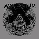AVATARIUM - AVATARIUM  CD NEW+