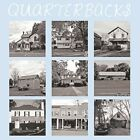 QUARTERBACKS - QUARTERBACKS  CD NEW+