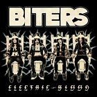 BITERS - ELECTRIC BLOOD  CD NEW+