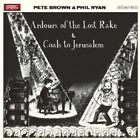 PETE BROWN & PHIL RYAN - ARDOURS OF THE LOST RAKE/COALS TO... 2 CD  ROCK  NEW+